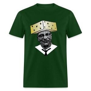 Cheesebardi - Men's T-Shirt
