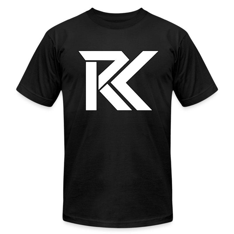 rK Logo T-Shirt