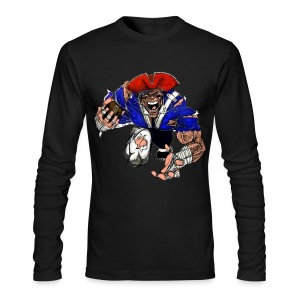 Pat The Grendel  - Men's Long Sleeve T-Shirt by Next Level