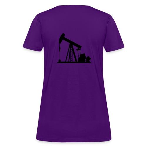 'got dabs?' Shirt - Women's T-Shirt