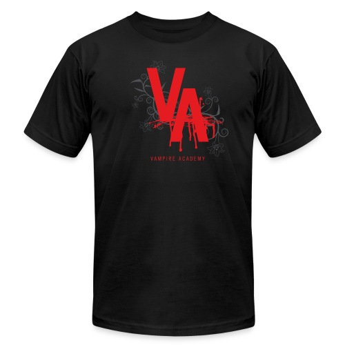 Vampire Academy  - Men's  Jersey T-Shirt