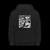 Sweatshirts ~ Kids' Hoodie ~ Polar Vortex 2014