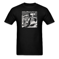 T-Shirts ~ Men's T-Shirt ~ Polar Vortex 2014