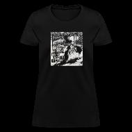 Women's T-Shirts ~ Women's T-Shirt ~ Polar Vortex 2014