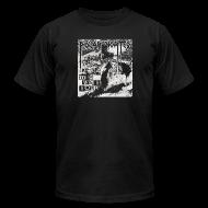 T-Shirts ~ Men's T-Shirt by American Apparel ~ Polar Vortex 2014