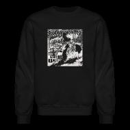 Long Sleeve Shirts ~ Crewneck Sweatshirt ~ Polar Vortex 2014