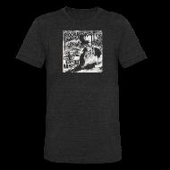 T-Shirts ~ Unisex Tri-Blend T-Shirt ~ Polar Vortex 2014