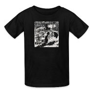 Kids' Shirts ~ Kids' T-Shirt ~ Polar Vortex 2014