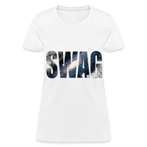 swag shirt women's - Women's T-Shirt
