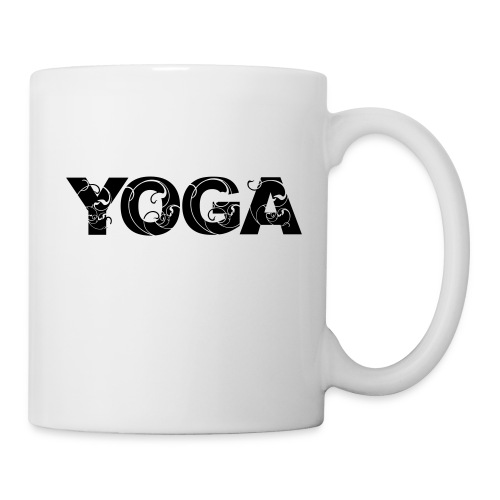 Breathe Mug - Coffee/Tea Mug