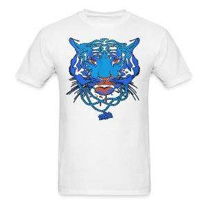 MTD Tiger 2 Shirt  - Men's T-Shirt