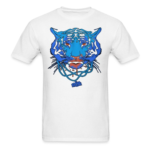 MTD Tiger 2 Shirt  - Men's T-Shirt
