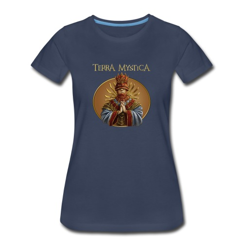 Shirt Cultists [FEU-TER-CUL-001] - Women's Premium T-Shirt