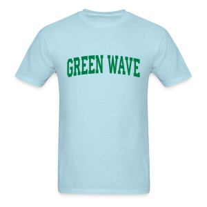 Tulane Alumni Club of Boston - Men's T-Shirt