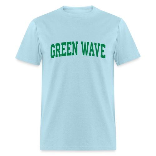 Tulane Alumni Club of Boston - Men's T-Shirt
