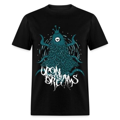 Upon Broken Dreams Band Tee - Men's T-Shirt