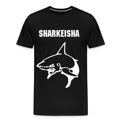 Sharkeisha Shirt - Men's Premium T-Shirt