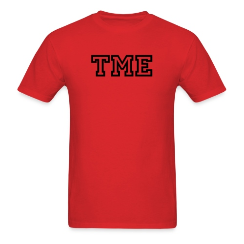 TME T- Shirt - Men's T-Shirt