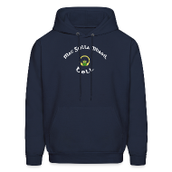 Hoodies ~ Men's Hoodie ~ Bell Family Claddagh Sweat for Men and Women