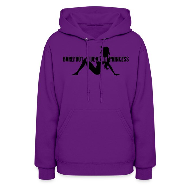 Dirty Kinda Country Hoodie