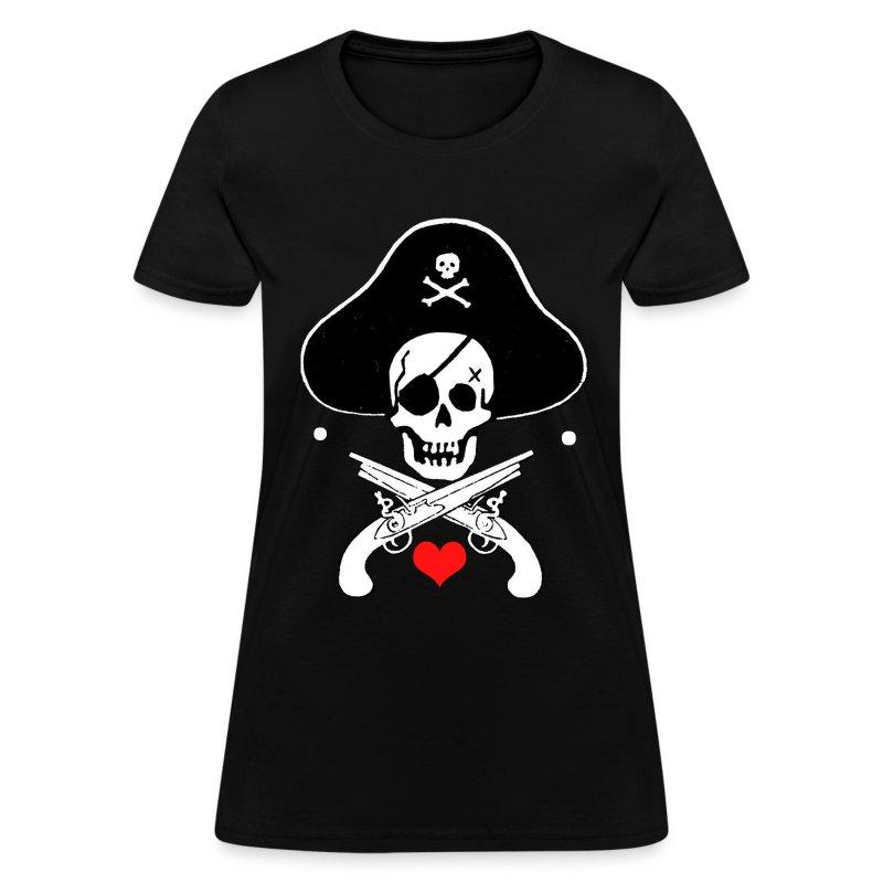 jollroger2 - Women's T-Shirt