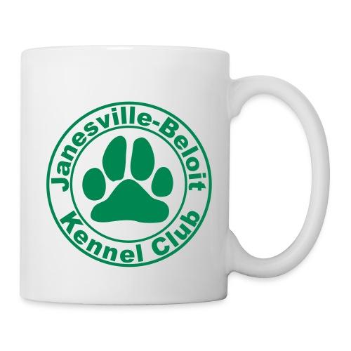 SMALL2- may distort if large - Coffee/Tea Mug