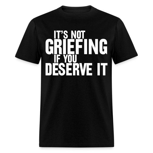 Griefing (Men's)