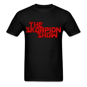 Skorpion Show  - Men's T-Shirt