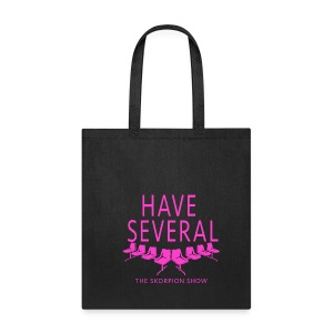 Have Several  - Tote Bag
