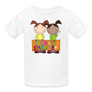 100th Day of School! Kid Shirt! - Kids' T-Shirt