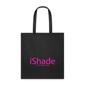 iShade - Tote Bag