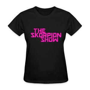 Skorpion Show  - Women's T-Shirt