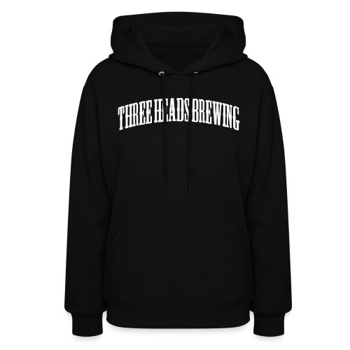 Three Heads Brewing - Women's Hoodie