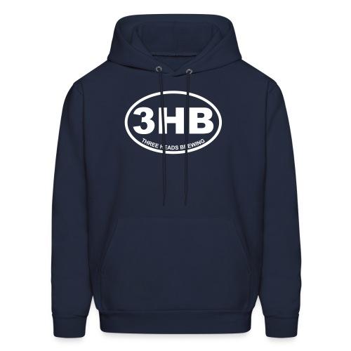 3HB Hoodie - Men's Hoodie