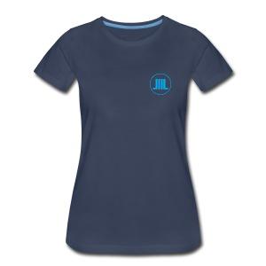 Women's BiblioBoard T-Shirt - Women's Premium T-Shirt