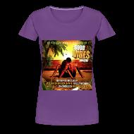 Women's T-Shirts ~ Women's Premium T-Shirt ~ Article 14281489