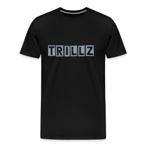 Trillz - Men's Premium T-Shirt