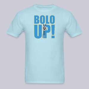 Bolo Up! - Men's T-Shirt