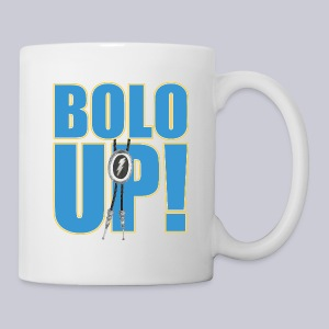 Bolo Up! - Coffee/Tea Mug