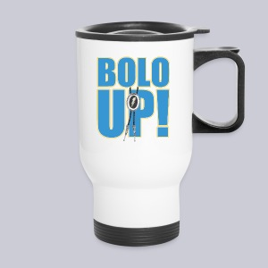 Bolo Up! - Travel Mug