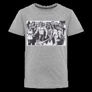 Kids' Shirts ~ Kids' Premium T-Shirt ~ Silent Sillo Kid
