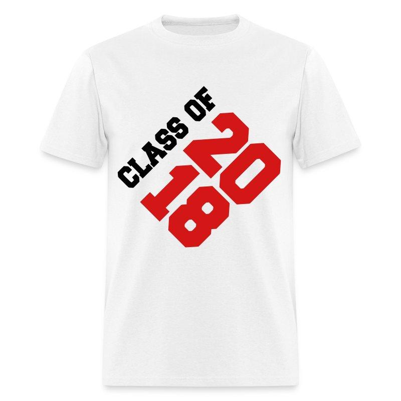 Class of 2018 T-Shirt | Spreadshirt