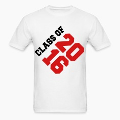 Class of 2016 T-Shirts