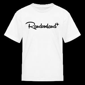 Randomland Kids! - Kids' T-Shirt