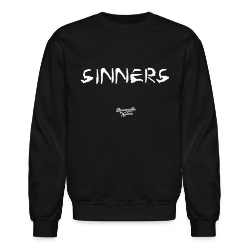 SINNERS Crewneck  - Crewneck Sweatshirt