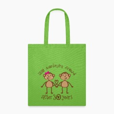 30th Anniversary Monkeying Around Bags & backpacks