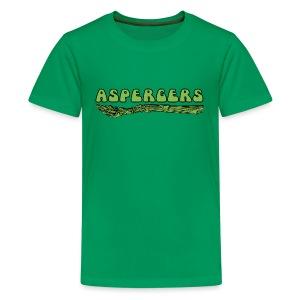 Asparagus - Kids' Premium T-Shirt