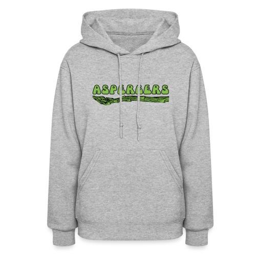 Asparagus Women's Hoodie - Women's Hoodie