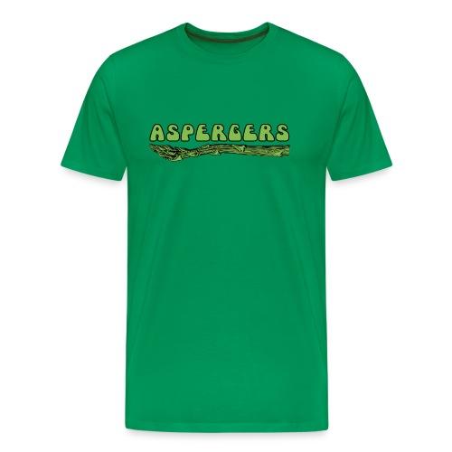 Asparagus - Men's Premium T-Shirt