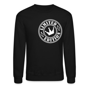 Limited Edition CrewNeck - Crewneck Sweatshirt